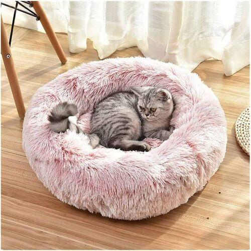 BARES Schlafplatz für Katzen und Kleine Hunde Katzenbett Waschbar Hundekissen