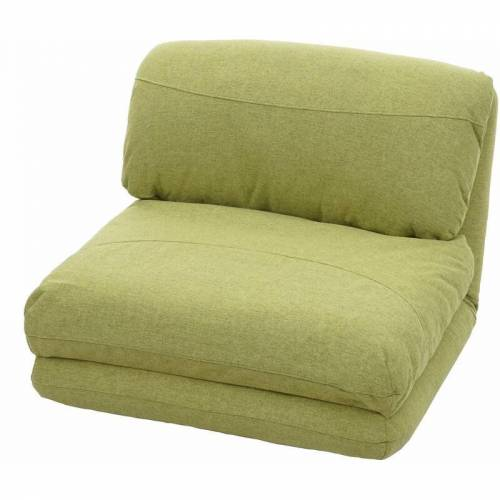 HHG Schlafsessel 528, Schlafsofa Funktionssessel Klappsessel Relaxsessel,