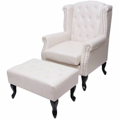 HHG Sessel Relaxsessel Clubsessel Ohrensessel Chesterfield Oxford,
