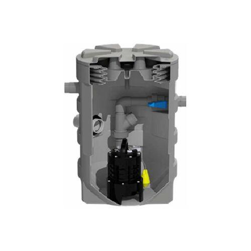 SFA Sanifos 280 1 GR S Abwasserhebeanlage Hebeanlage Unterflurmontage auch