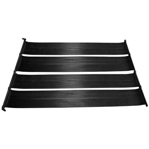 HOMMOO Solar-Panel für Poolheizung (2er-Set) VD15131