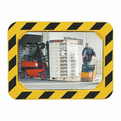 SPL Sicherheits-/Verkehrsspiegel Sicherheits-/Verkehrsspiegel H600xB800mm