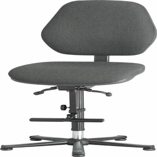 BIMOS Stuhl / Bürostuhl Labor 3 Stoff 9131 CI11 502 - Bimos