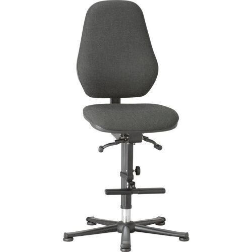 BIMOS Stuhl / Bürostuhl Labor 3 Stoff 9136 CI11 502 - Bimos