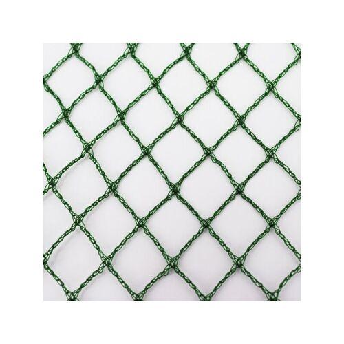 Aquagart - Teichnetz 32m x 16m Laubnetz Netz Laubschutznetz robust