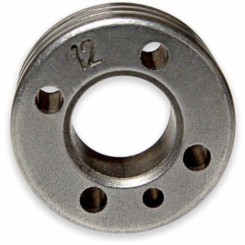TELWIN Drahtvorschubrolle für Inverpulse 625 AQUA VPE: 1 Stück - Typ:Stahl