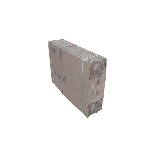 Eigenmarke - Umzugskarton 30x20x17cm X 20