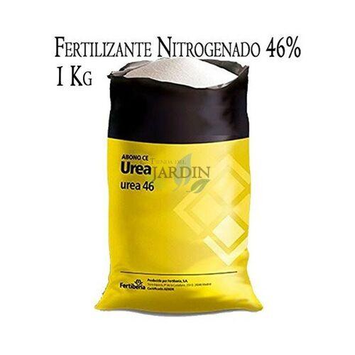 SUINGA UREA 46% Stickstoffdünger, 1 kg Beutel