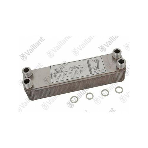 Vaillant Wärmetauscher VPM 20/1 S