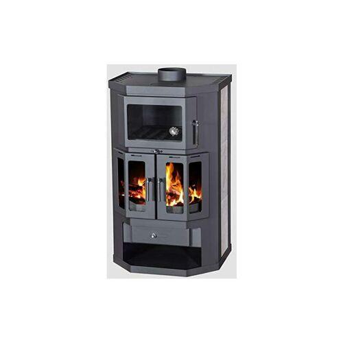 V21 - Victoria 05 Holzverbrennung Kühlung von Festbrennstoff Blockofen