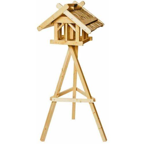 Siena Garden - Vogelhaus Nr 45 50x54x39cm Vogelhäuser Vogelfutterhaus