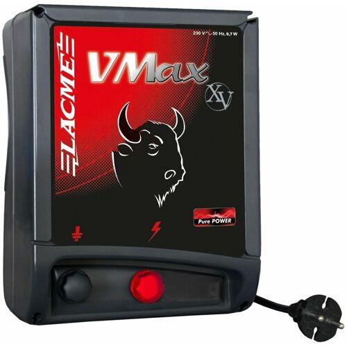 Lacme - Weidezaun-Netzgerät VMAX XV, 5 Joule