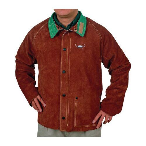 WELDAS 44-7300 Schweißerschutz-Jacke STEERSOtuff® Gr.M - Weldas