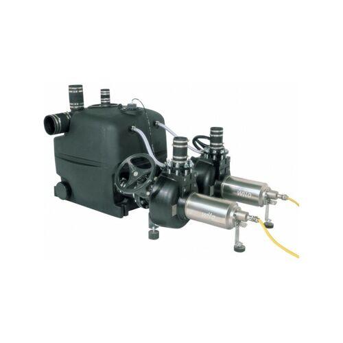 WILO Abwasser Hebeanlage DrainLift XXL 3?400 V Typ 1040 2/8,4 DN