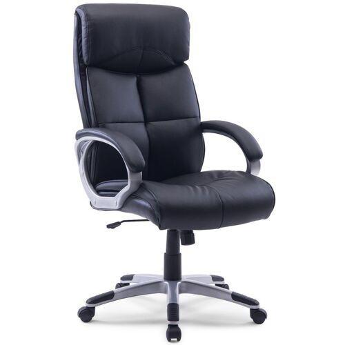 MIDORI XXL Chefsessel Drehstuhl Bürostuhl Bürosessel Stuhl Sportsitz