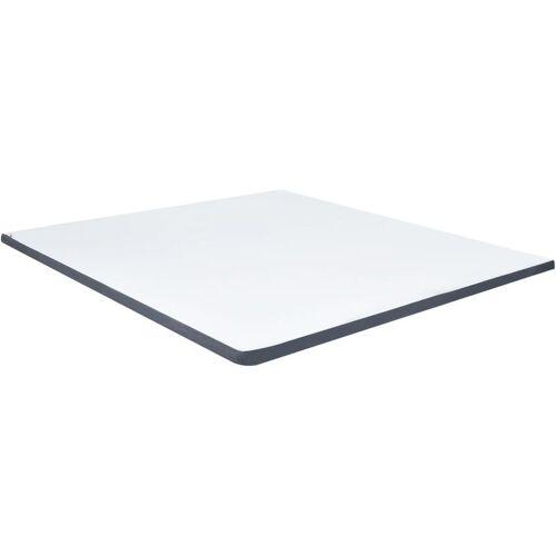 YOUTHUP Boxspringbett-Matratzenauflage 200 x 160 x 5 cm - Youthup