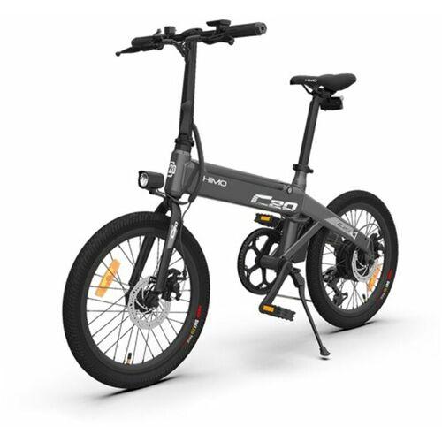 Himo - [YSY] Elektrische Fahrradklapp HLI C20 20 inch grau 10AH