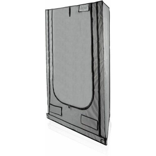 Zelsius Growzelt   Indoor Growbox für Zimmerecke   (B) 145 x (T) 103 x