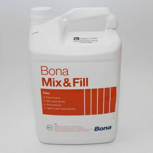 BONA Fugenkitt Mix&Fill 5 L - Bona