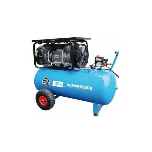 Güde Kompressor Kolbenkompressor 90l 10 bar Druckluftkompressor