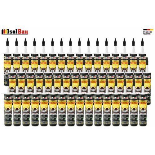 ISOLBAU High Tack Montagekleber 48 x 470g MS Polymer Baukleber FIX ALL