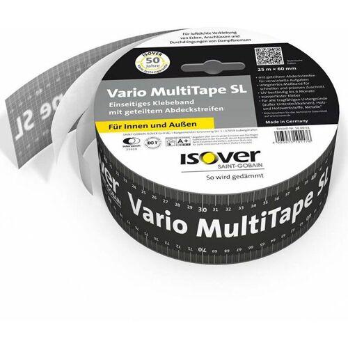 ISOVER Klebeband Vario MultiTape SL 60mm x 25 m - Isover
