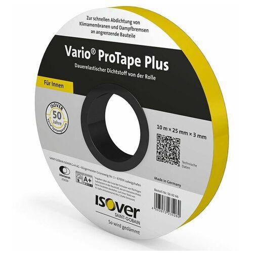 ISOVER Vario ProTape Plus Dichtstoff von der Rolle 10 m x 25 mm - Isover