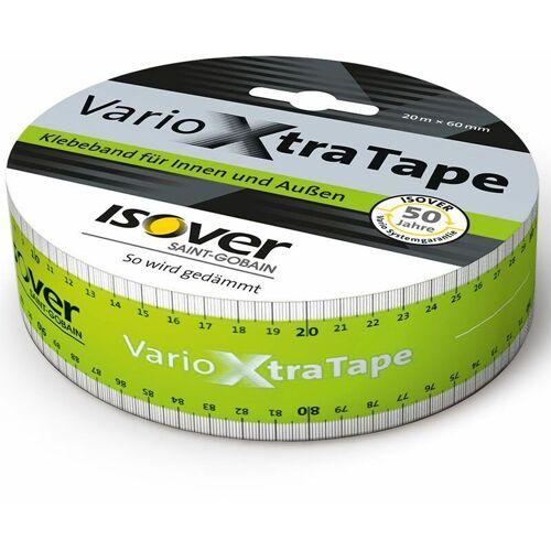 ISOVER Vario XtraTape Klebeband 20 m x 60 mm - Isover