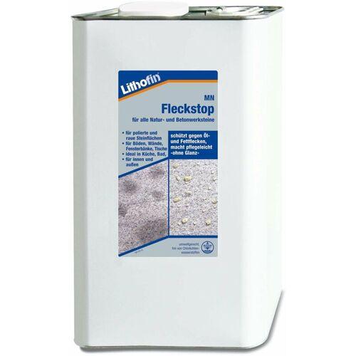 LITHOFIN MN Fleckstop für alle Natur- und Betonwerkstein 5 Liter - Lithofin