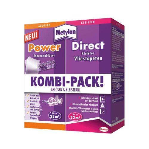 METYLAN Kombi-Pack 2 in 1 2 x 200g - Metylan