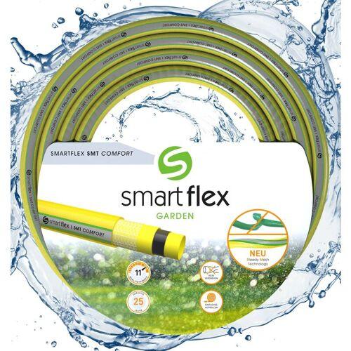 WILTEC SMARTFLEX SMT Comfort Gartenschlauch 25m Ø25mm (1') 7bar formstabil und