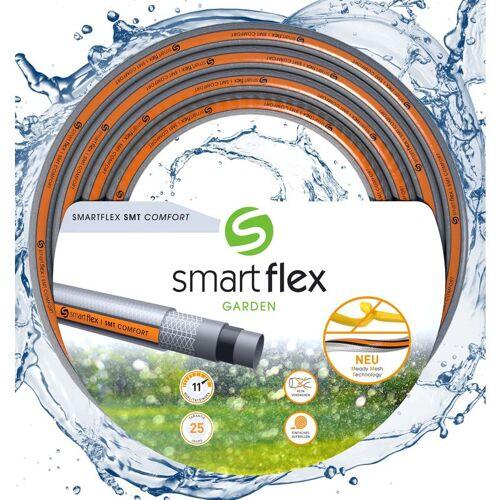 WILTEC SMARTFLEX SMT Comfort Gartenschlauch 50m Ø13mm (1/2') 14bar formstabil