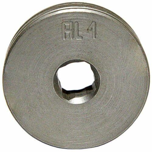 TELWIN Drahtvorschubrolle für Telwin Technomig 180-210 MIG MAG