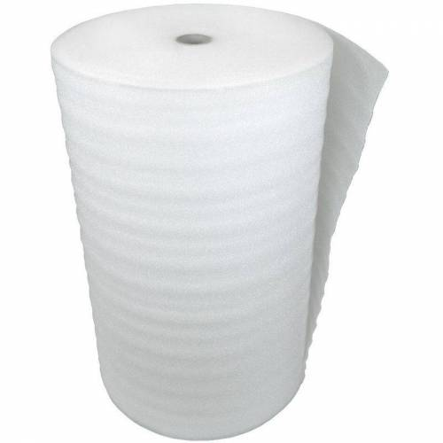 Kk Verpackungen - Trittschalldämmung 400 m² 5 mm PE Schaum Laminat