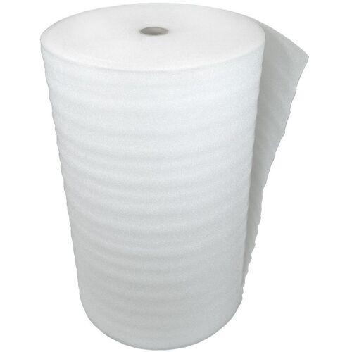 Kk Verpackungen - Trittschalldämmung 50 m² 3 mm PE Schaum Laminat