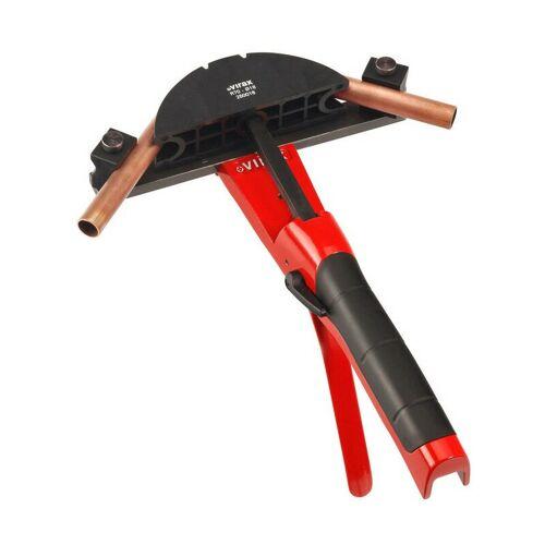 Virax - Armbrustbieger 12 - 14 - 16 - 18 - 20 - 22 mm für Kupferrohr
