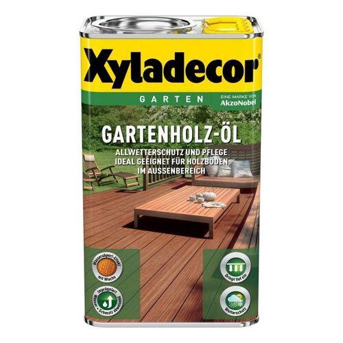 XYLADECOR Gartenholz-Oel Rötlich 2,5l - 5087834 - Xyladecor