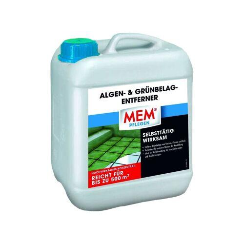MEM 5L Algen- und Grünbelag-Entferner - MEM