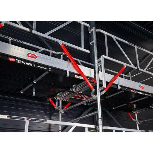 ALTREX RS TOWER 53 10.2m Fiber-Deck 245 - Altrex