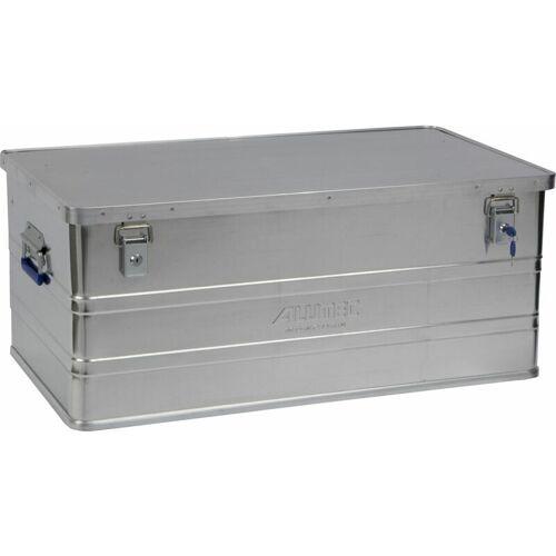 ALUTEC Aluminiumbox Classic 142 L x B x H 895 x 495 x 375 mm, - Alutec