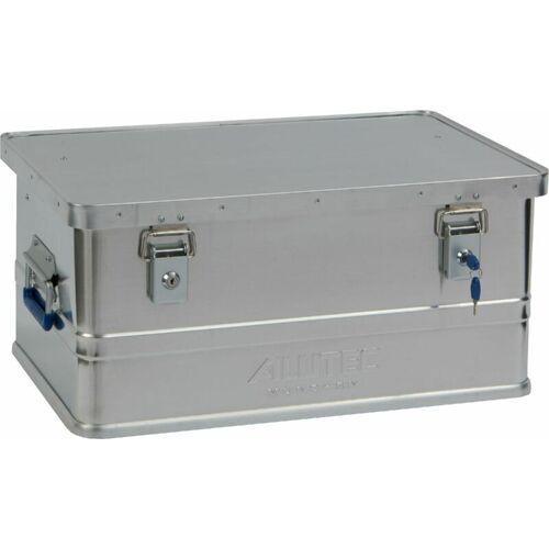 ALUTEC Aluminiumbox Classic 48 L x B x H 575 x 385 x 270 mm - Alutec