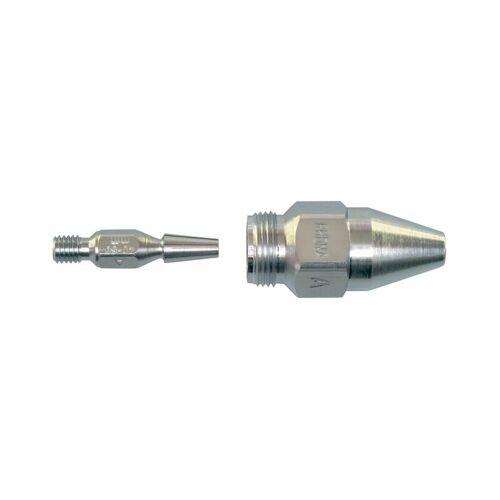 GCE RHÖNA Brennschneiddüse RHÖNA Acetylen AC 3-10mm verchr.Acetylen - Gce Rhöna