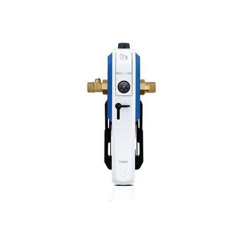 BWT Einhebel-Filter E1-HWS Neu, 40385, Filter mit Druckminderer, 1'