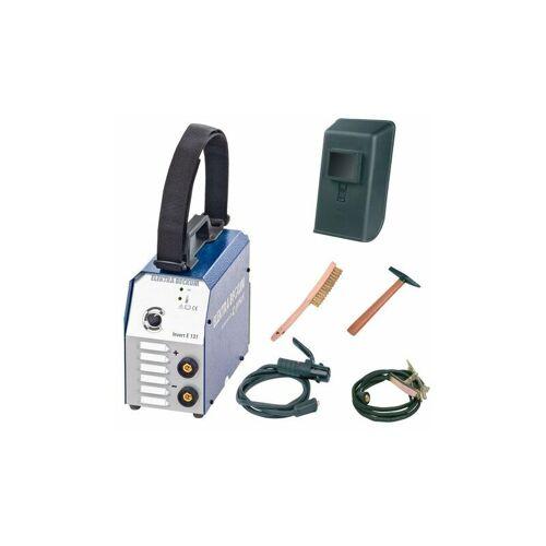 Elektra Beckum Elektroden Schweißgerät Inverter E 131