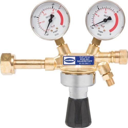 Neutrale Produktlinie - WerkzeugHERO Flaschendruckminderer Sauerstoff