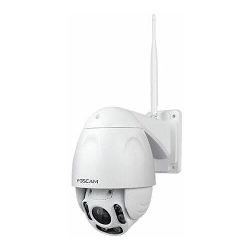 FOSCAM Smart-Kamera FI9928P + Bewegungserkennung
