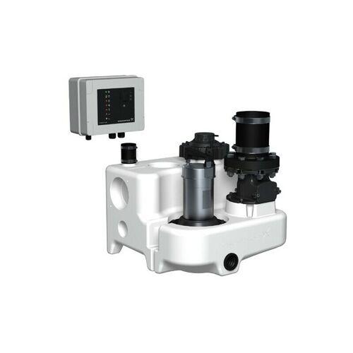Grundfos Hebeanlage MULTILIFT MSS MSS. 11.3.2, 400V, 1,1 kW m