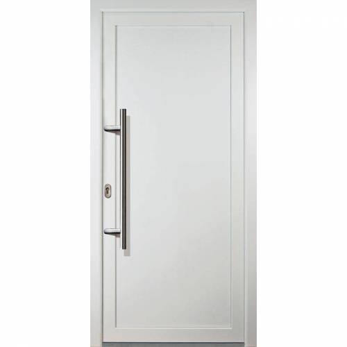 Meeth - JM Signum PVC Model 01, innen: weiß, außen: weiß, Breite:
