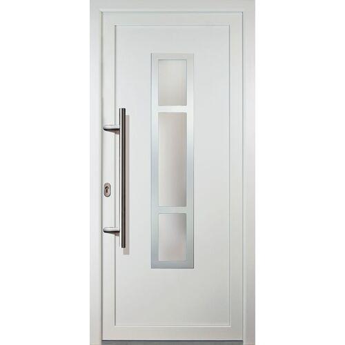 MEETH JM Signum PVC Model 87, innen: weiß, außen: weiß, Breite: 98cm, Höhe: