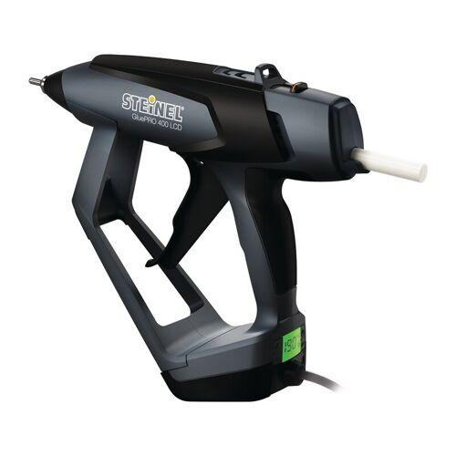 Steinel Heißklebepistole GluePRO 400 LCD KF Klebeleistung 30 g/min